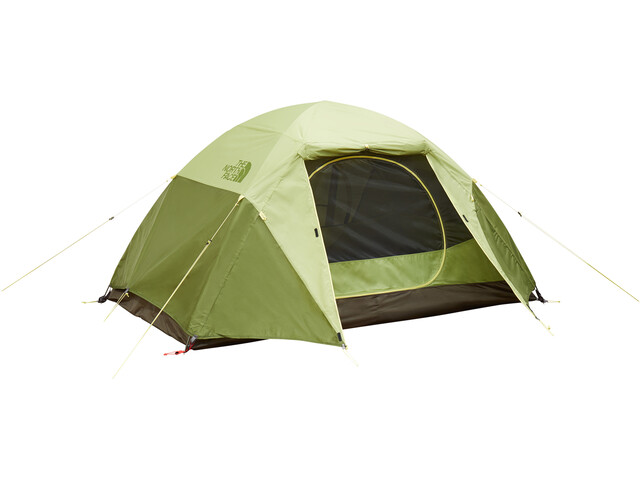 The North Face Stormbreak 2 Tenda, scallion green/bamboo green